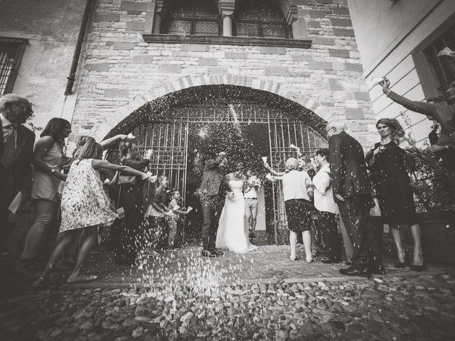Il matrimonio di Stefano e Roberta a Bergamo, Bergamo 52