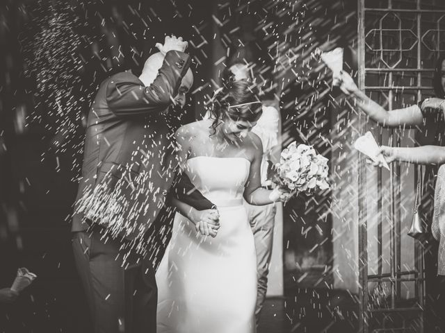 Il matrimonio di Stefano e Roberta a Bergamo, Bergamo 53