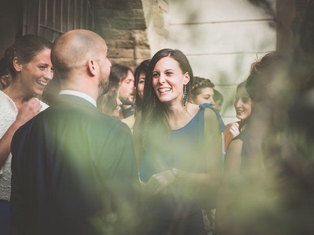 Il matrimonio di Stefano e Roberta a Bergamo, Bergamo 55