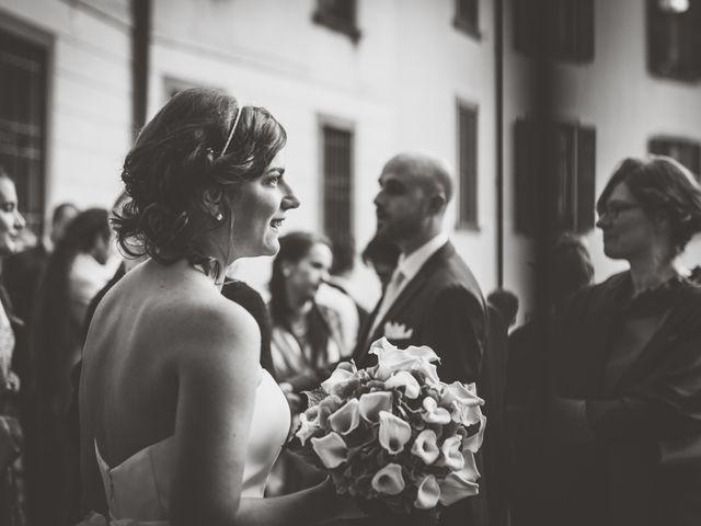 Il matrimonio di Stefano e Roberta a Bergamo, Bergamo 56
