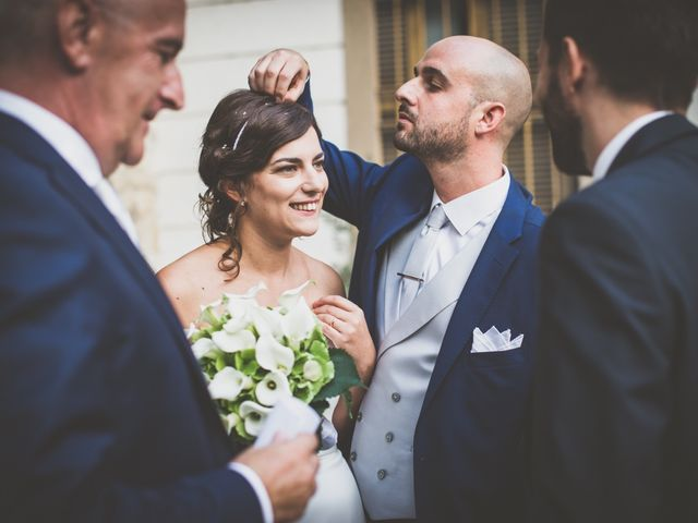 Il matrimonio di Stefano e Roberta a Bergamo, Bergamo 57