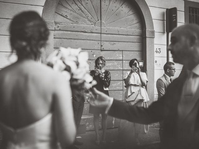 Il matrimonio di Stefano e Roberta a Bergamo, Bergamo 58