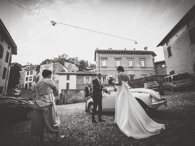 Il matrimonio di Stefano e Roberta a Bergamo, Bergamo 59