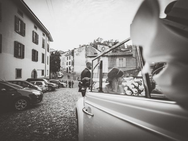 Il matrimonio di Stefano e Roberta a Bergamo, Bergamo 60