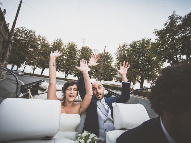 Il matrimonio di Stefano e Roberta a Bergamo, Bergamo 65
