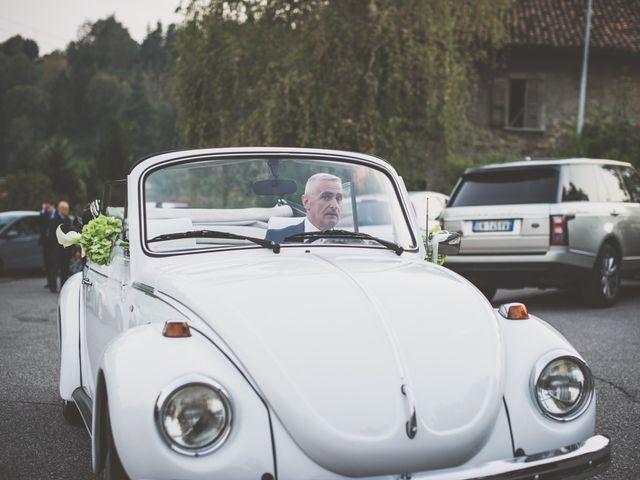 Il matrimonio di Stefano e Roberta a Bergamo, Bergamo 66