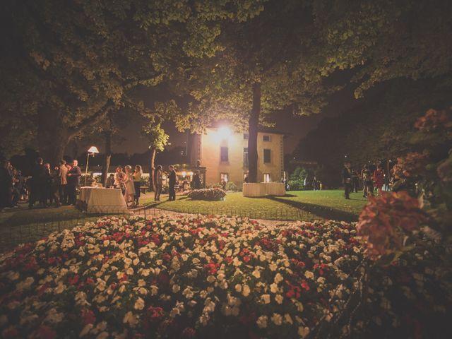 Il matrimonio di Stefano e Roberta a Bergamo, Bergamo 70
