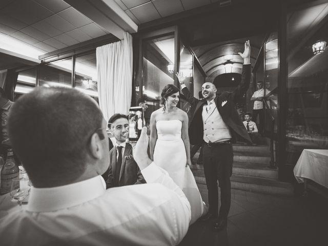Il matrimonio di Stefano e Roberta a Bergamo, Bergamo 71