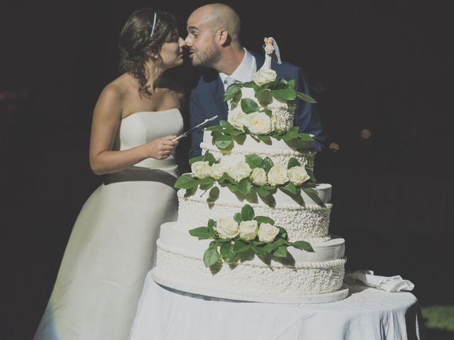 Il matrimonio di Stefano e Roberta a Bergamo, Bergamo 82