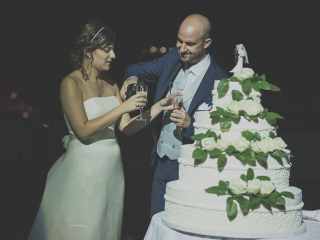 Il matrimonio di Stefano e Roberta a Bergamo, Bergamo 83