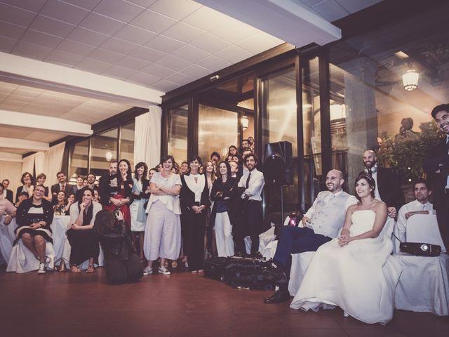 Il matrimonio di Stefano e Roberta a Bergamo, Bergamo 87