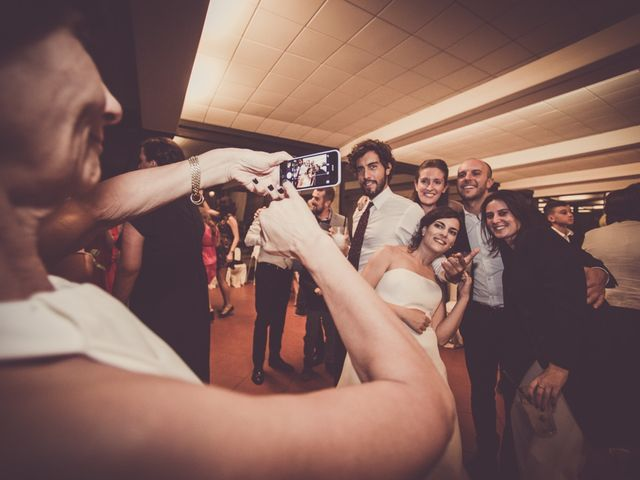 Il matrimonio di Stefano e Roberta a Bergamo, Bergamo 95