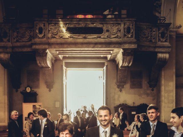 Il matrimonio di Marco e Laura a Asolo, Treviso 7
