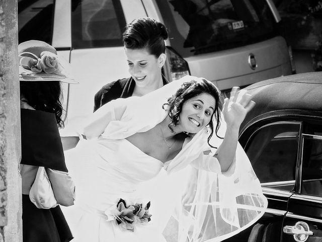 Il matrimonio di Marco e Laura a Asolo, Treviso 8
