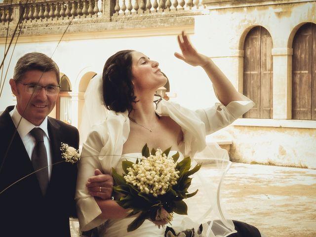Il matrimonio di Marco e Laura a Asolo, Treviso 10