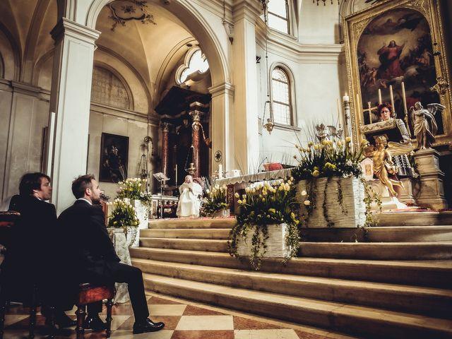 Il matrimonio di Marco e Laura a Asolo, Treviso 13