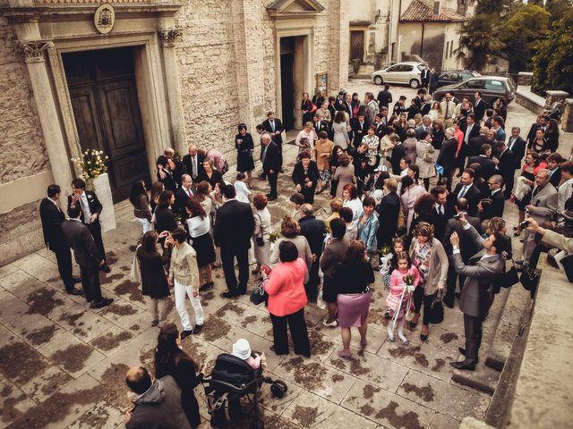 Il matrimonio di Marco e Laura a Asolo, Treviso 18