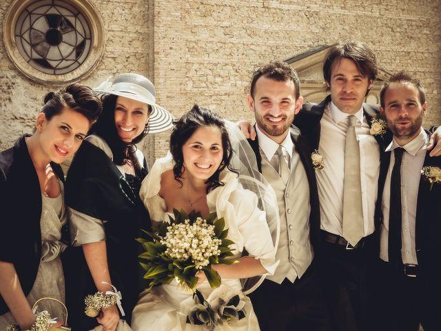 Il matrimonio di Marco e Laura a Asolo, Treviso 19