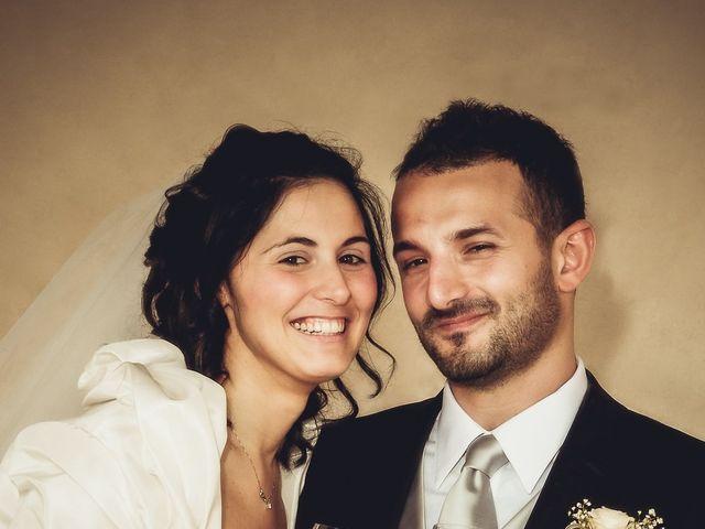 Il matrimonio di Marco e Laura a Asolo, Treviso 20