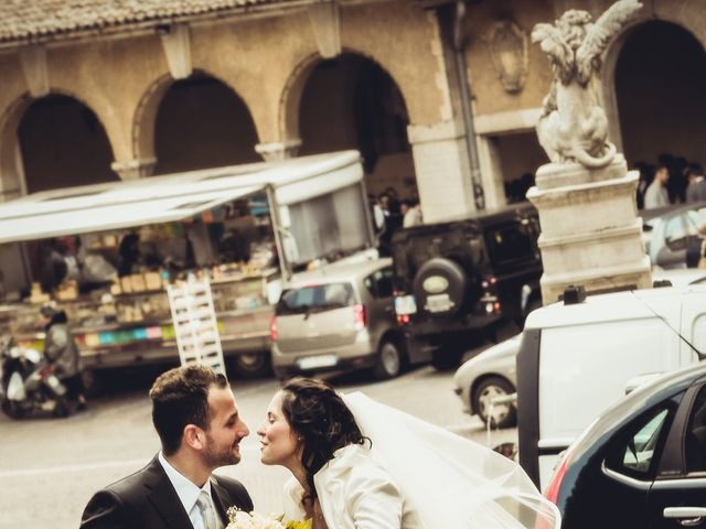 Il matrimonio di Marco e Laura a Asolo, Treviso 21