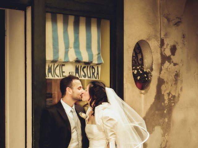 Il matrimonio di Marco e Laura a Asolo, Treviso 22