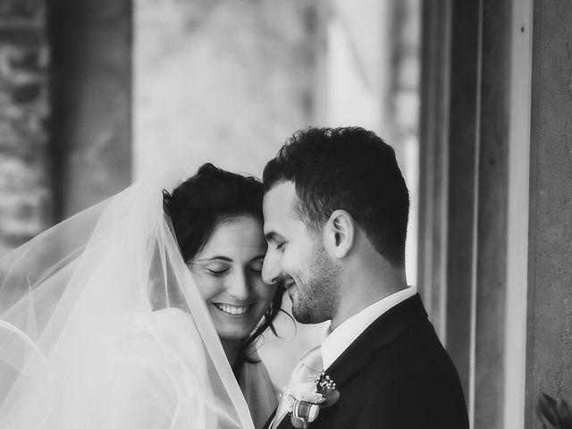 Il matrimonio di Marco e Laura a Asolo, Treviso 24