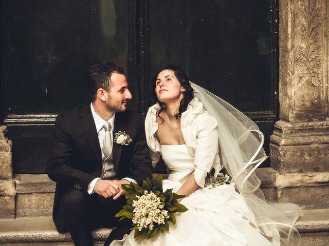 Il matrimonio di Marco e Laura a Asolo, Treviso 26