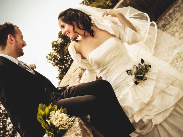 Il matrimonio di Marco e Laura a Asolo, Treviso 27
