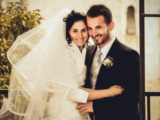 Il matrimonio di Marco e Laura a Asolo, Treviso 28