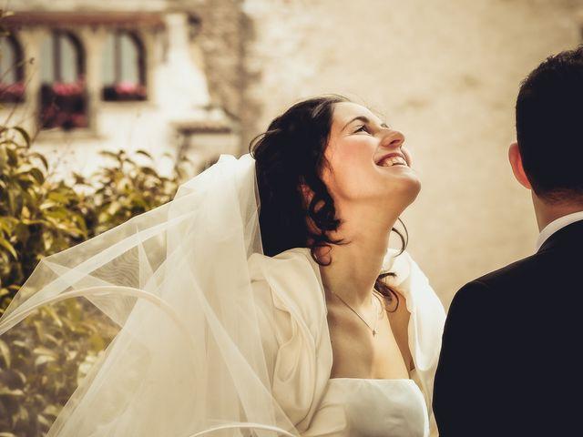 Il matrimonio di Marco e Laura a Asolo, Treviso 29