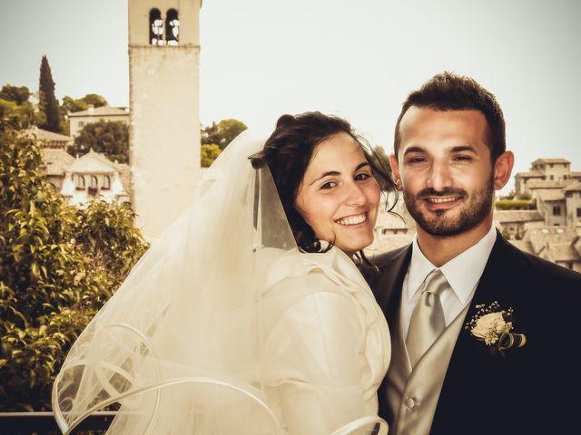 Il matrimonio di Marco e Laura a Asolo, Treviso 31