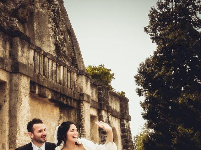 Il matrimonio di Marco e Laura a Asolo, Treviso 32