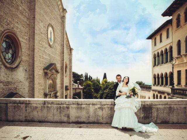 Il matrimonio di Marco e Laura a Asolo, Treviso 35