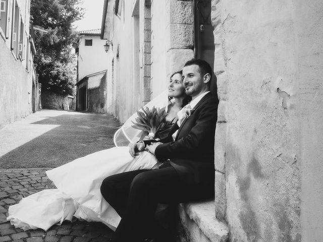 Il matrimonio di Marco e Laura a Asolo, Treviso 37
