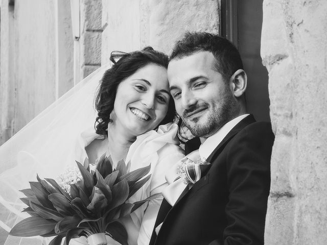 Il matrimonio di Marco e Laura a Asolo, Treviso 38