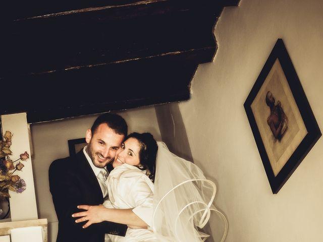 Il matrimonio di Marco e Laura a Asolo, Treviso 39