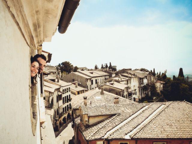 Il matrimonio di Marco e Laura a Asolo, Treviso 40
