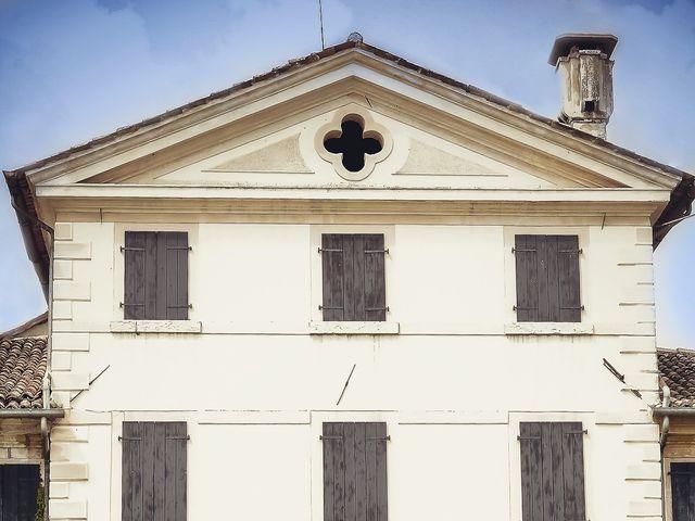 Il matrimonio di Marco e Laura a Asolo, Treviso 42