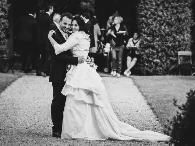 Il matrimonio di Marco e Laura a Asolo, Treviso 48