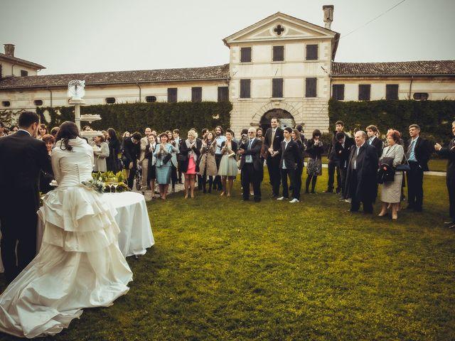 Il matrimonio di Marco e Laura a Asolo, Treviso 49