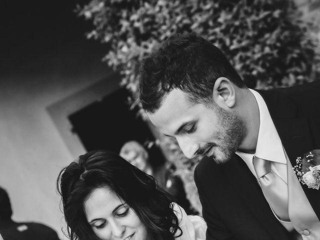 Il matrimonio di Marco e Laura a Asolo, Treviso 52