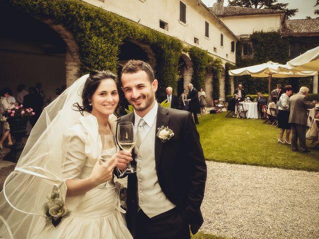 Il matrimonio di Marco e Laura a Asolo, Treviso 53
