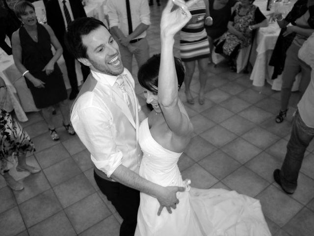 Il matrimonio di Alberto e Silvia a Muscoline, Brescia 27