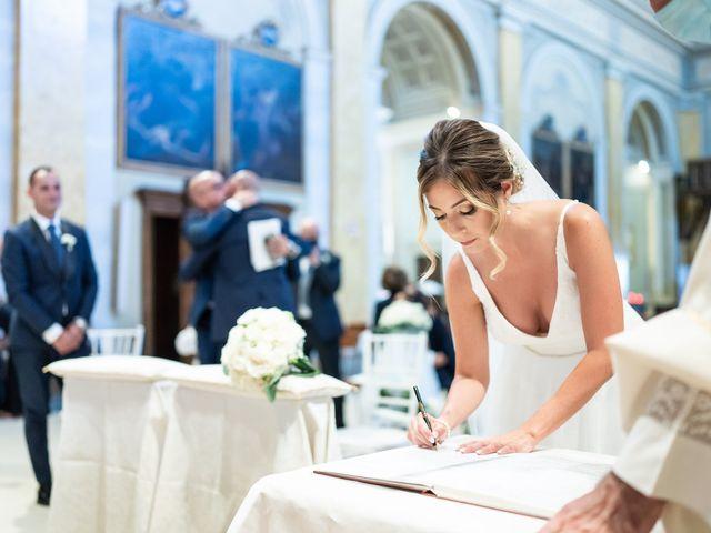 Il matrimonio di Alessandro e Alessandra a Carvico, Bergamo 18