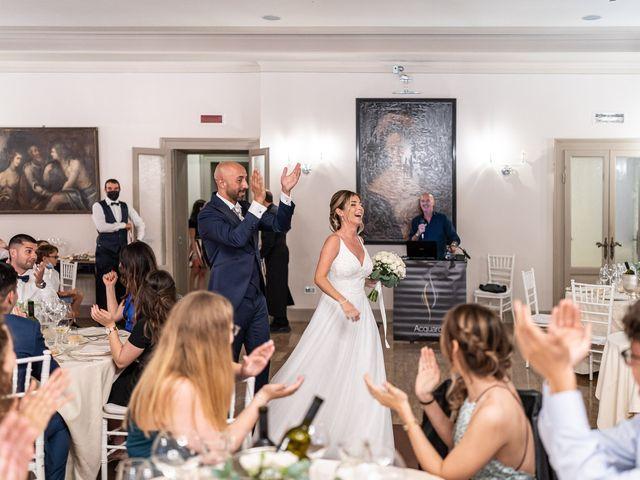 Il matrimonio di Alessandro e Alessandra a Carvico, Bergamo 34