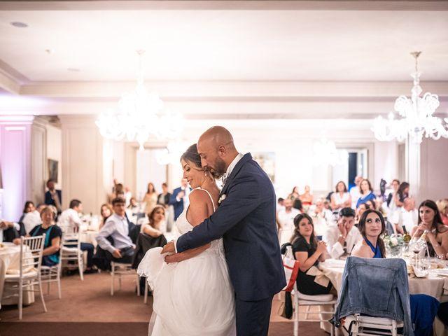 Il matrimonio di Alessandro e Alessandra a Carvico, Bergamo 42