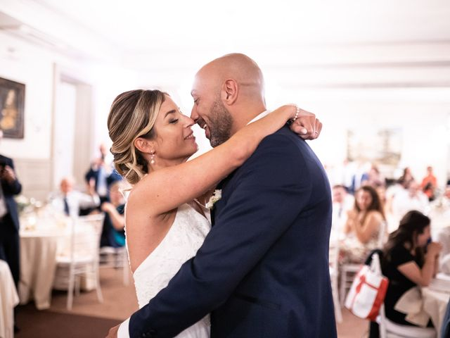 Il matrimonio di Alessandro e Alessandra a Carvico, Bergamo 44