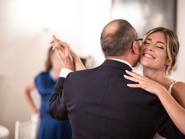 Il matrimonio di Alessandro e Alessandra a Carvico, Bergamo 47