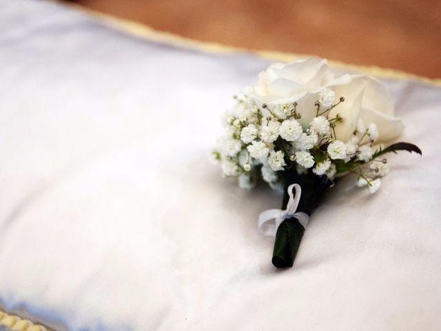 Il matrimonio di Mirko e Alessandra a Como, Como 6
