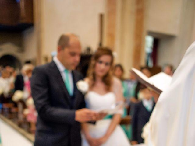 Il matrimonio di Mirko e Alessandra a Como, Como 7